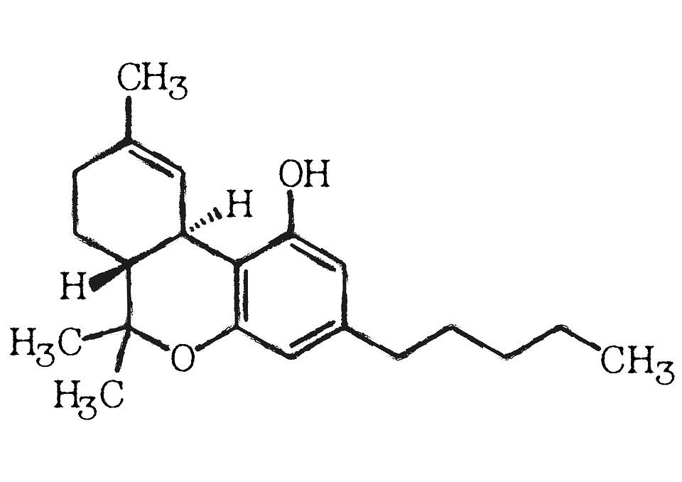 Tetrahydrokannaibnol