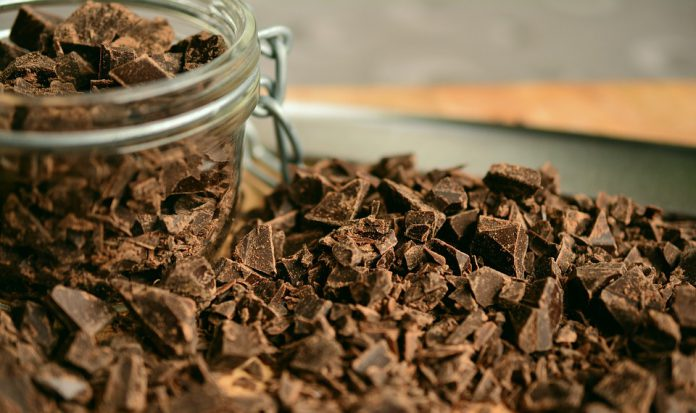 czekolada konopna